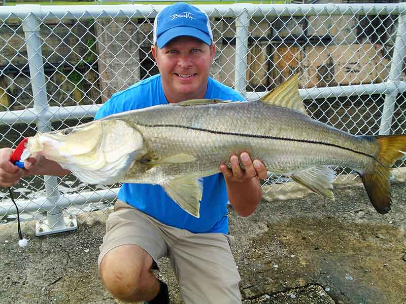 Treasure coast from the shore fishing report and for Stuart fl fishing report