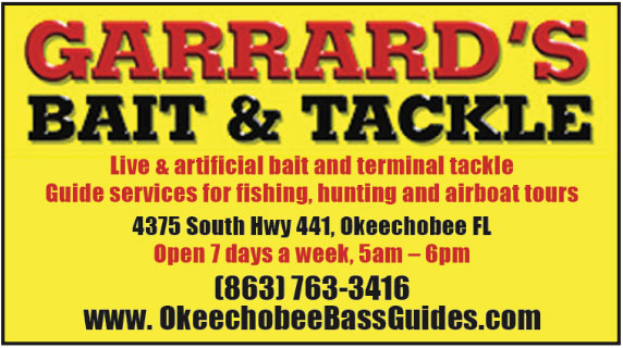Garrard's Bait & Tackle