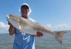 Matagorda Texas fishing