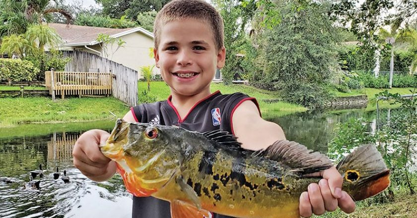 Fort Lauderdale Fishing Reports and Forecasts Archives