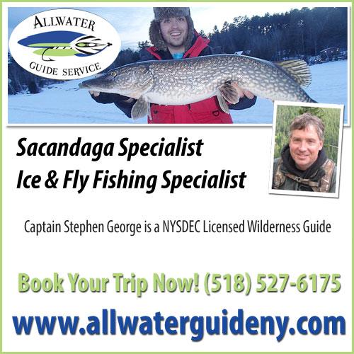 Allwater Guide Service