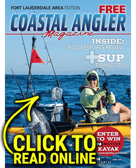 Coastal Angler Ft. Lauderdale - April 2019