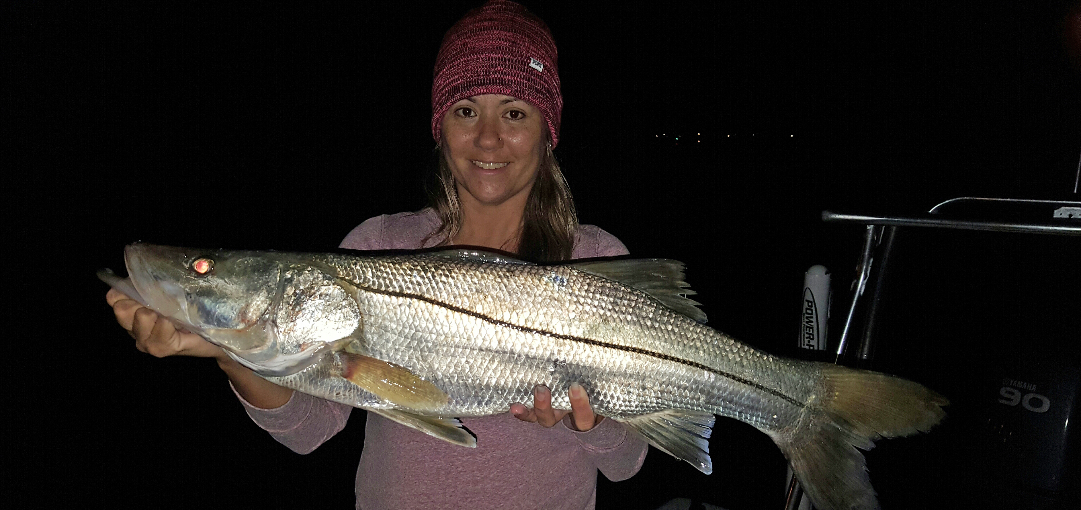Snook season coastal angler the angler magazine for Indian river inlet fishing tips