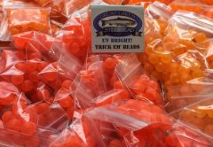 Great Lakes Steelhead Co fishing beads