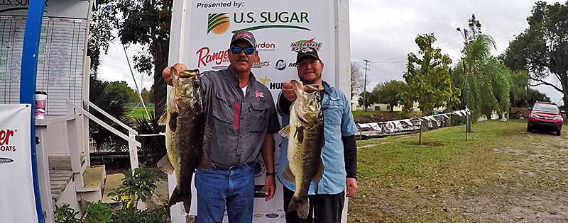 RMMC Series 1st place- Gary Milicevic, Travis Drapal