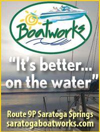 Saratoga Boat Works