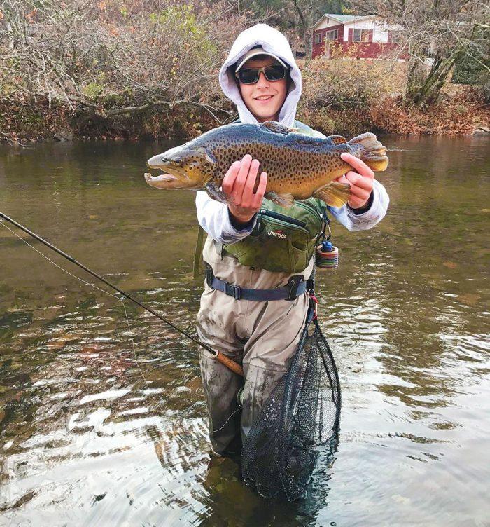 North Carolinas Tuckasegee River A Southern Gem