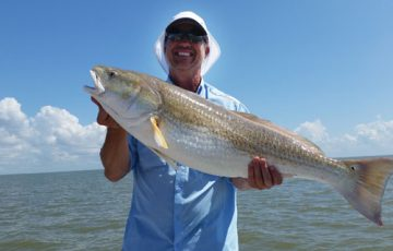 Matagorda fishing report