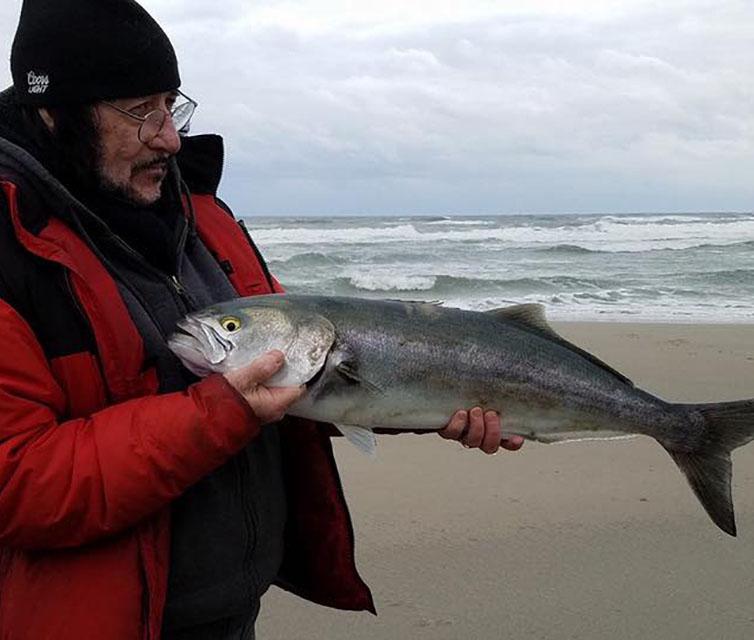 David james brag april 2017 coastal angler the angler for Lynnhaven inlet fishing report