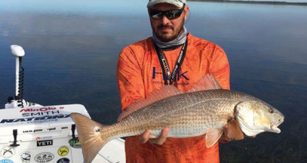 Inglis/Yankeetown Fishing