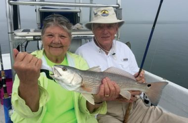 Suwannee River/Cedar Key Report