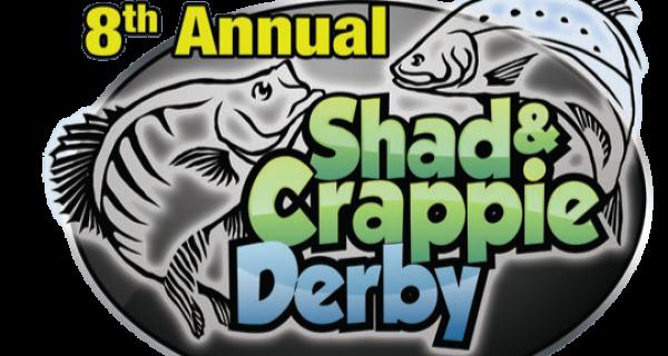 Shad & Crappie Derby