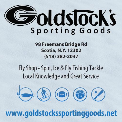 Goldstocks Sporting Goods