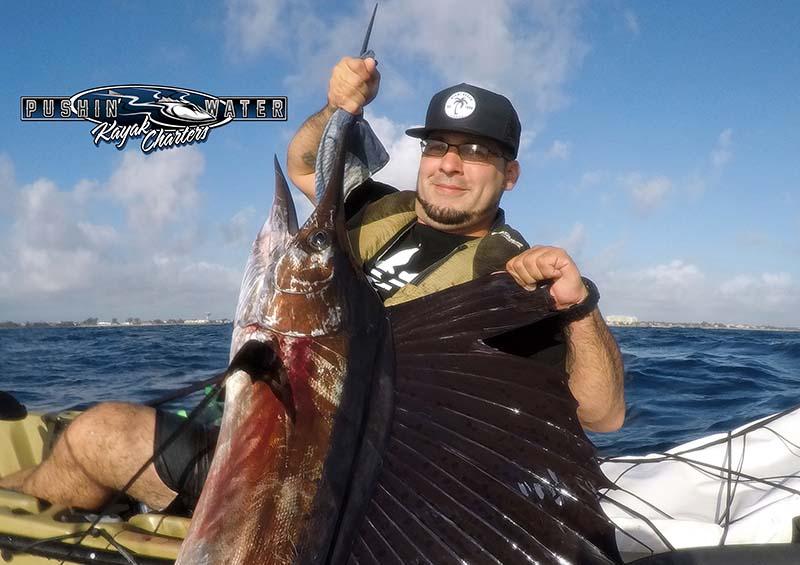 Michigan Jordan Gear >> Kayak Fishing Report and Forecast: February 2017   Coastal ...