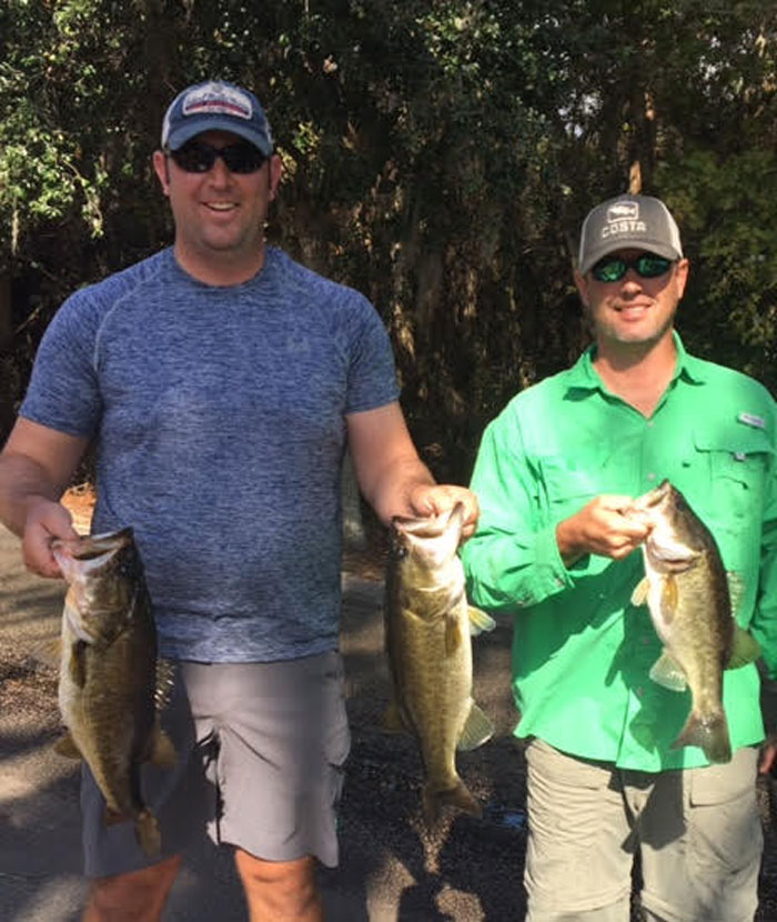 Highlands fishing report feb 2017 coastal angler the for Fishing report mexico beach fl