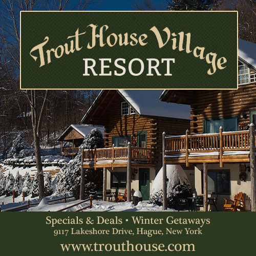 Trout House Village Resort