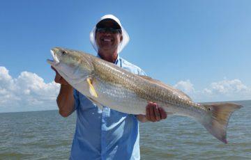 Matagorda fishing report