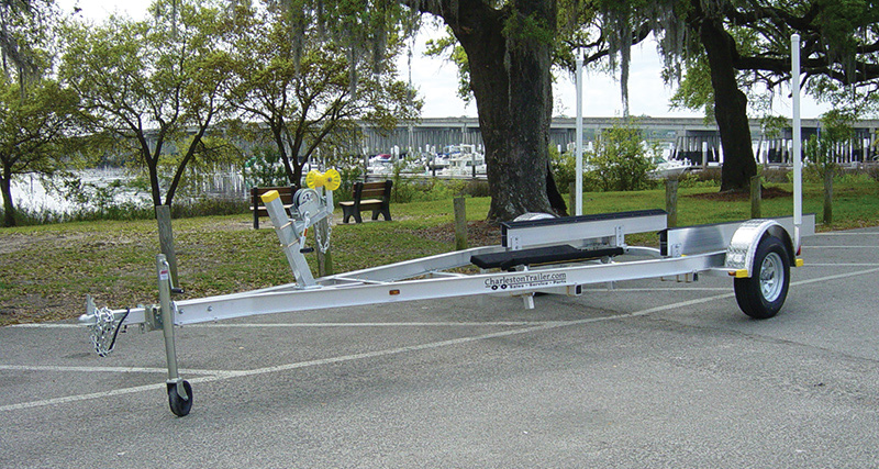 Used Boat Trailers Long Island New York