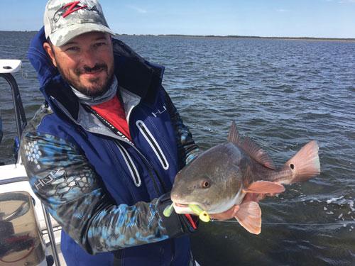 Inglis yankeetown coastal angler the angler magazine for Best fishing time today