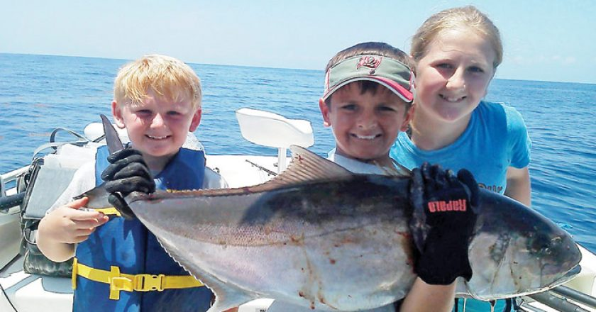 Tyndall east bay crooked island sound fishing for East bay fishing report