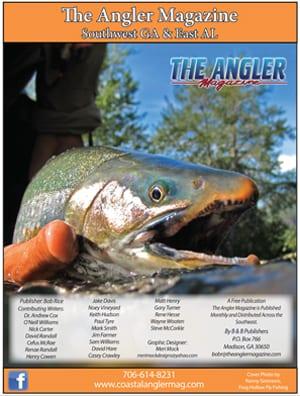 Angler Magazine November 2017-1