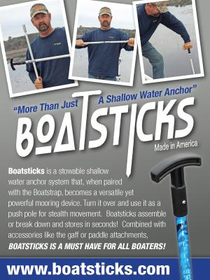 Boat Sticks