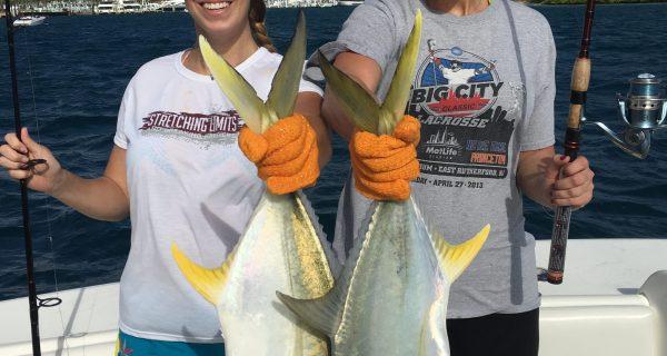 Coastal angler magazine myrtle beach edition coastal for Juno pier fishing report