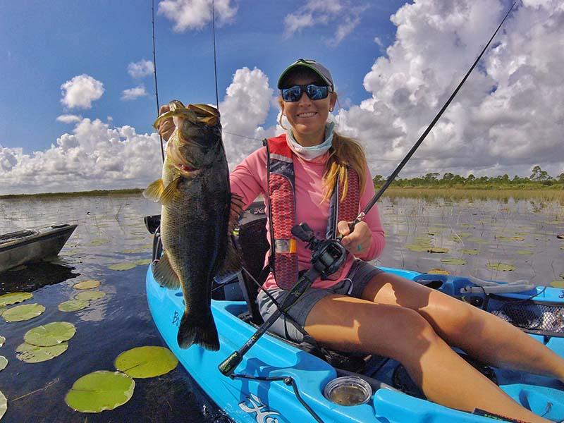 Top 4 tools to improve your kayak tournament season for Kayak fishing tournaments near me