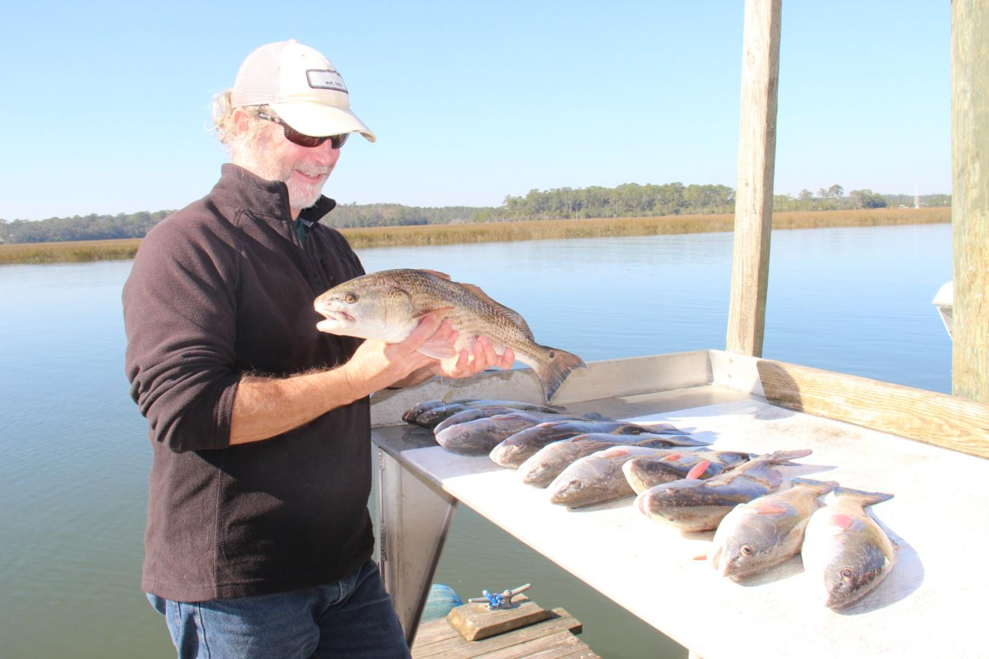 Capt judy inshore fishing report february 6 2017 for Southeast florida fishing report