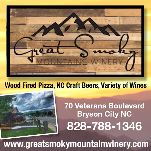 Great Smoky Mountain Winery