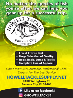 Howell Tackle Supply