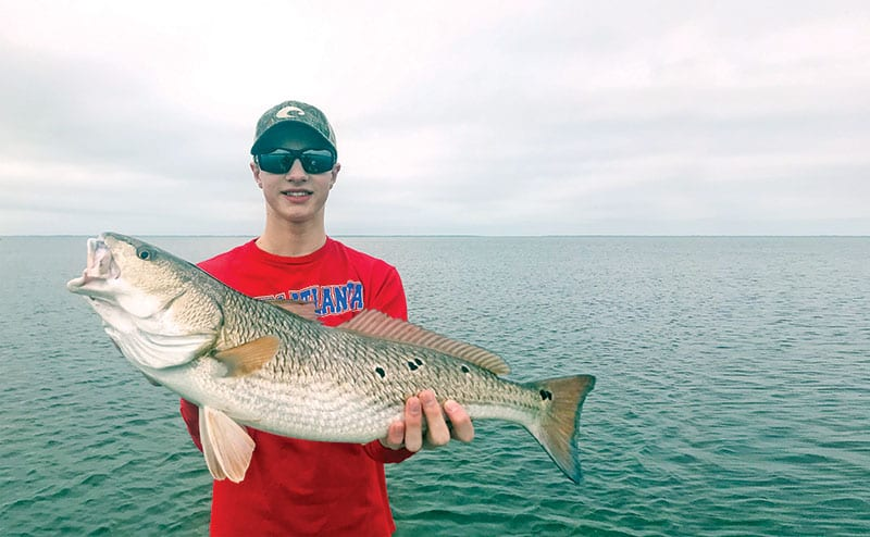 Apalachicola indian pass st joe bay march 2018 for Apalachicola fishing report