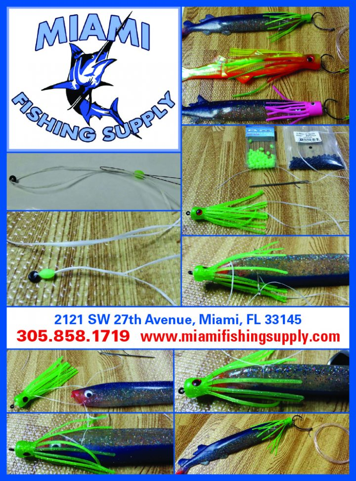 Expert fishing tips coastal angler the angler magazine for Miami fishing supply