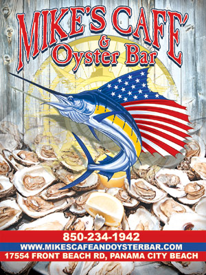 Mike's Cafe & Oyster Bar