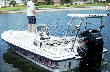 Gulf intracoastal fishing coastal angler the angler for Gulf angler fishing charters