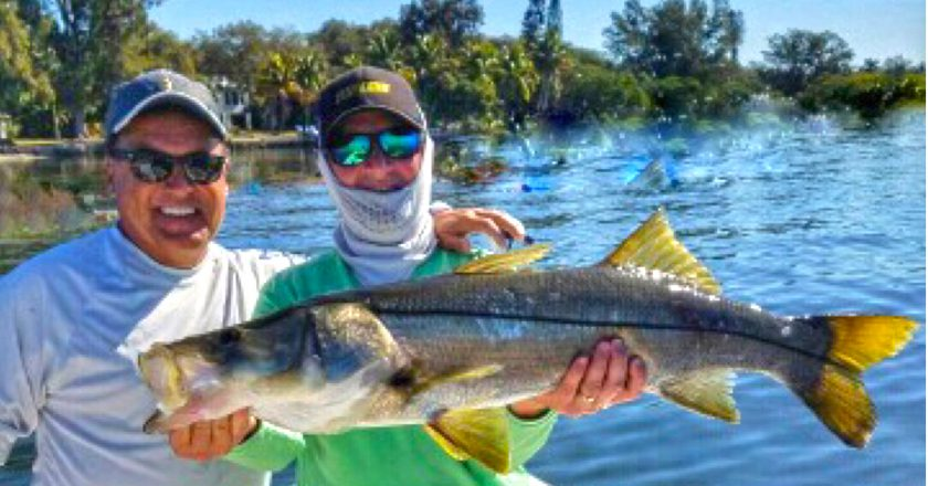 Lakeland tampa bay area archives coastal angler the for Fishing report bay area