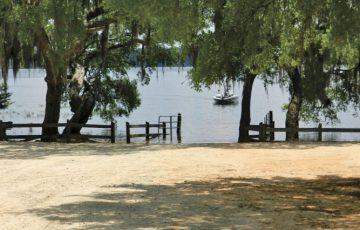 Porter Lake
