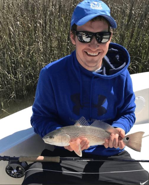 Capt. Judy Inshore Fishing Report - March 7 ef47a930a56d