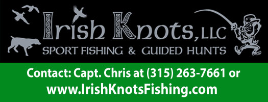 Irish Knots Sport Fishing