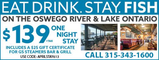 Quality Inn Oswego