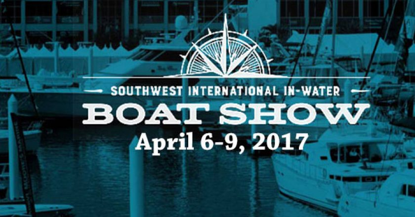 The South West International Boat Show