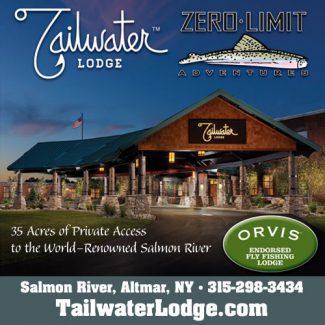 Tailwater Lodge