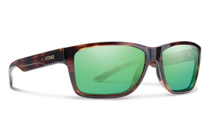 504bd94edea ... Smith Optics launches two new premium outdoor performance frames to its  sunglass collection. The new models
