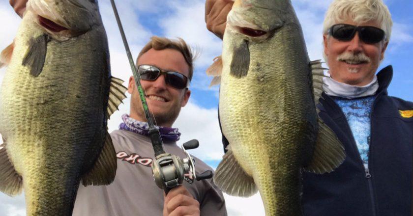 Orlando Freshwater Fishing