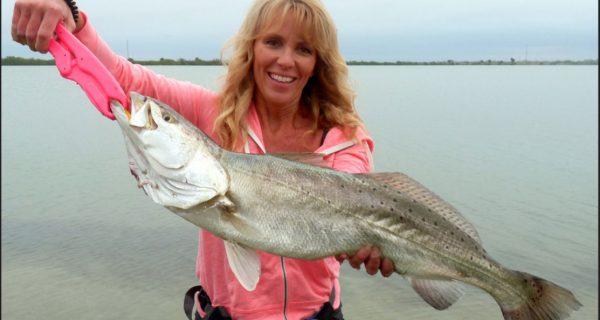 Orlando Saltwater Fishing