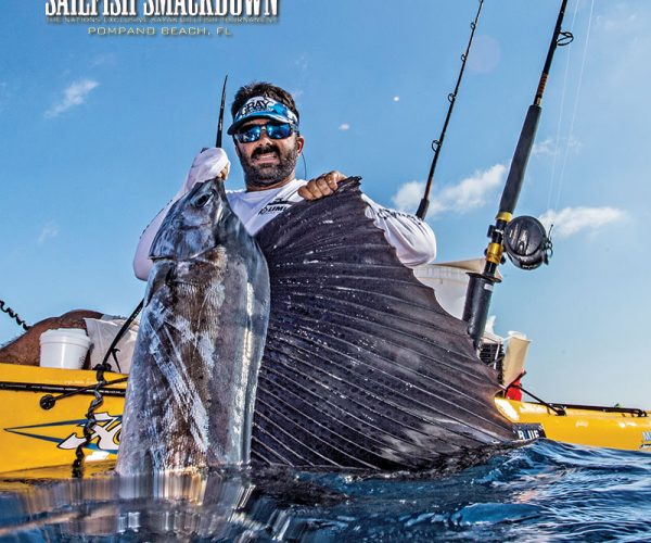 Sailfish Smackdown