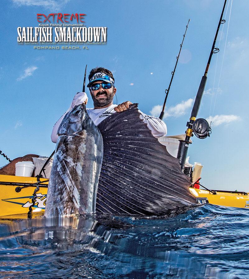 Sailfish Smackdown