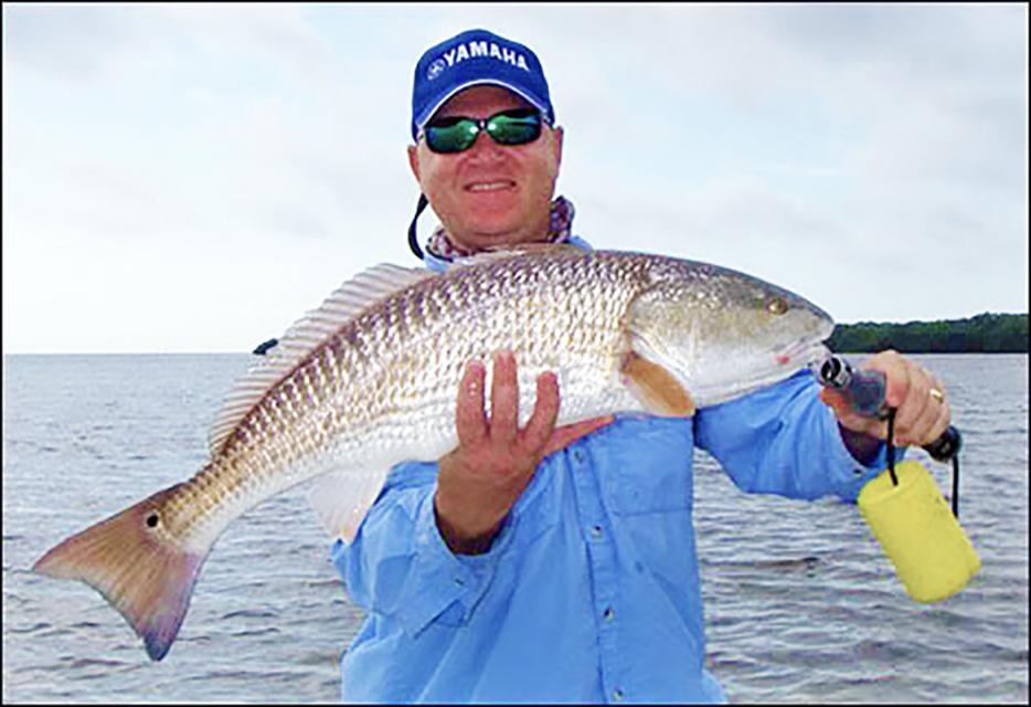 Tampa bay area fishing forecast april 2017 coastal for Bay area fishing