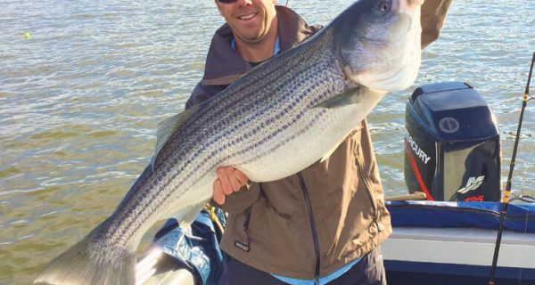 Fishing reports forecasts tips news gear reviews for Hudson river fishing spots