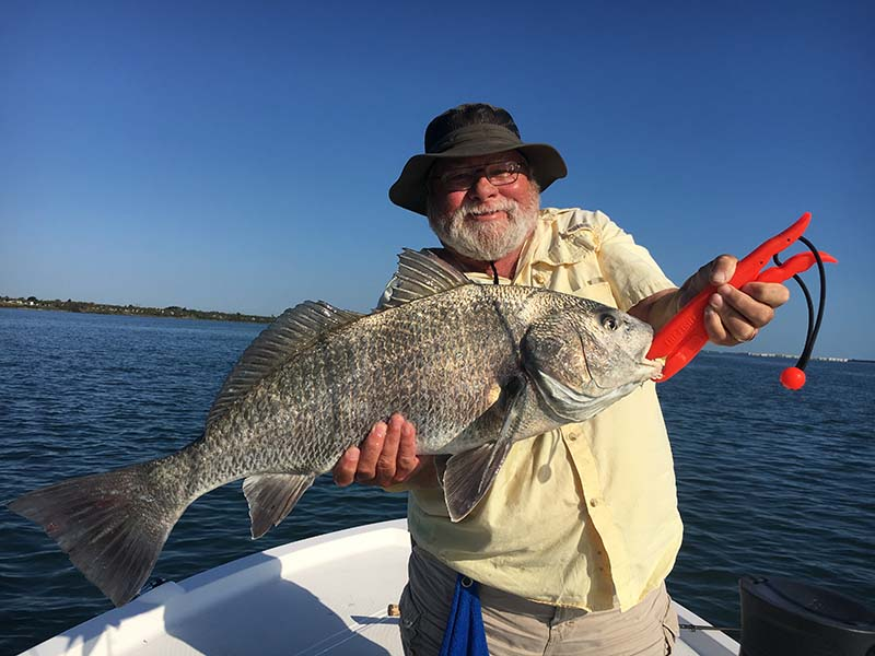 South indian river fishing report and forecast may 2017 for Fort pierce fishing